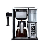 Ninja Coffee Bar Glass Carafe System W/ Frother-CF090(Certified Refurbished)