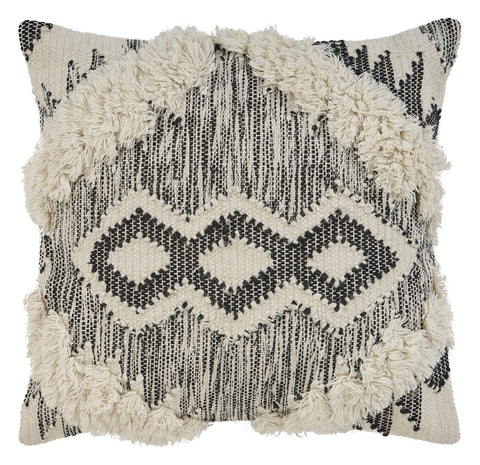 Bronco ZigZag Indoor Throw Pillow