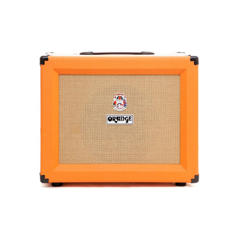 Orange Amplifiers - CR60C - Crush Pro 60W Guitar Combo Amp