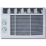 RCA 5,000 BTU 115V Window Air Conditioner with Mechanical Controls
