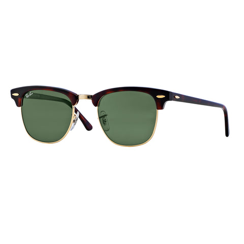 Ray-Ban Clubmaster Classic Tortoise, RB3016 49mm
