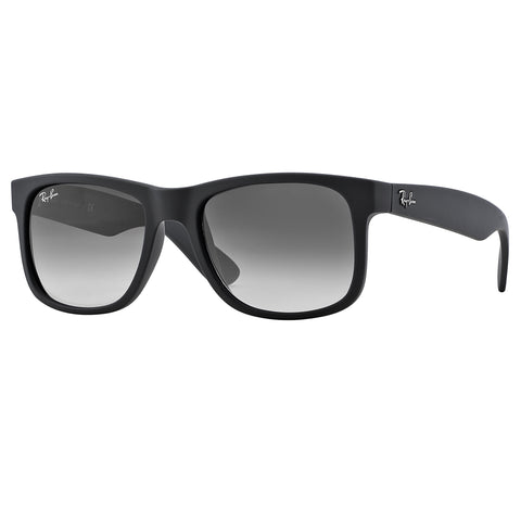 Ray-Ban Justin Classic Black, RB4165 55mm