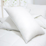 Blancho Bedding - Set of 2 Luxurious Down Alternative Standard Pillow