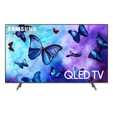 Samsung 55 in. QLED 4K Ultra HD HDR Smart TV (Refurbished)