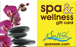 Spa & Wellness Gift Card by Spa Week $100