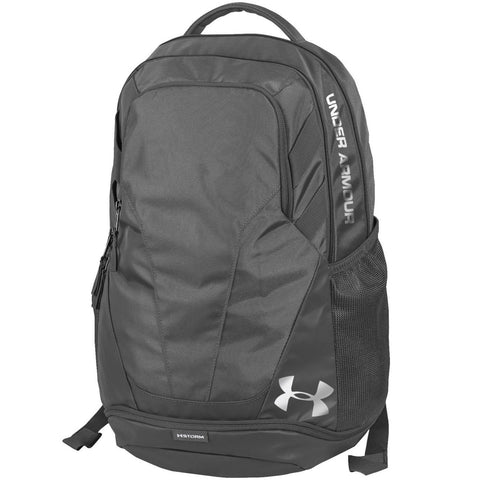 Under Armour Hustle 3.0 Backpack - Graphite
