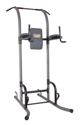 Body Flex - 5-Station VKR Power Tower
