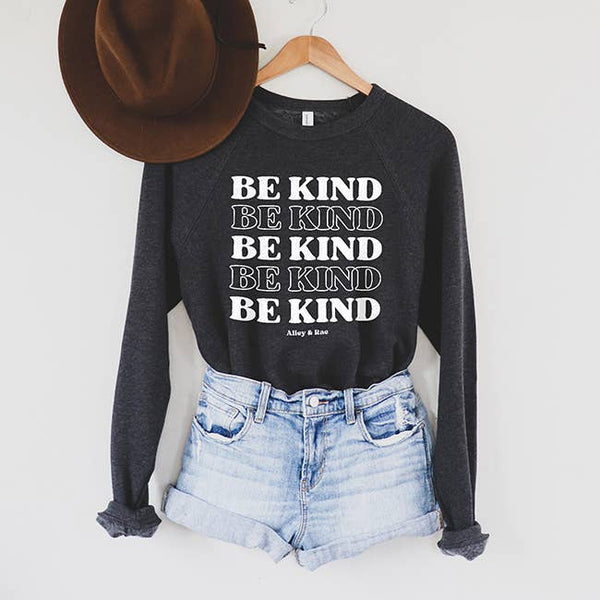 Comfy Be Kind Sweatshirt