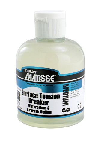 Matisse Artist 250ml Surface Tension Breaker
