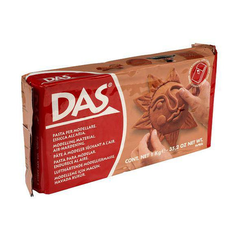 DAS Modelling Air Drying Clay