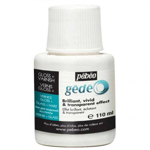 Gedeo Gloss Varnish