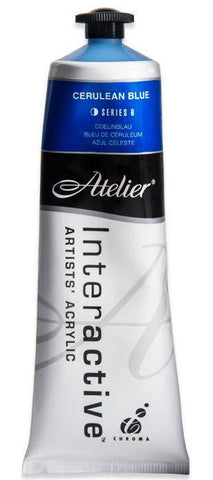 Atelier Interactive Acrylic Artist Paint 80ml