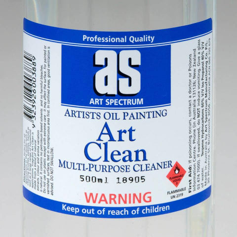 Art Spectrum Art Clean  - Multi Purpose Brush Cleaner