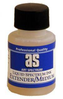 Art Spectrum Liquid Spectrum Extender Medium