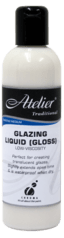 Atelier Glazing Liquid (Gloss) 250ml
