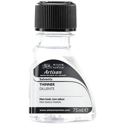Winsor & Newton Artisan 75ml Thinner