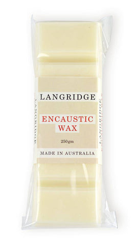 Langridge Encaustic Wax