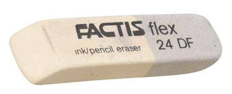 Factis Extra Soft Pencil/Ink Eraser