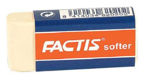 Factis Soft Art Eraser S20