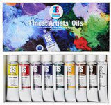Art Spectrum Artist Oil Colour Sets
