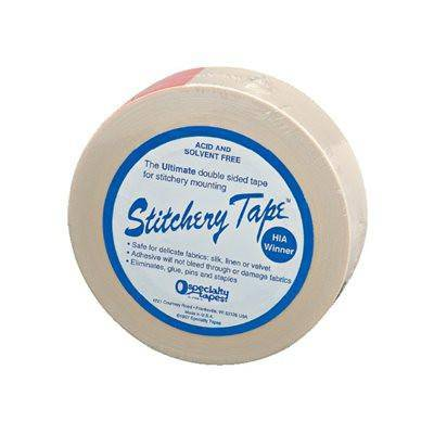 D1175 Stitchery Tape 55m long various lengths