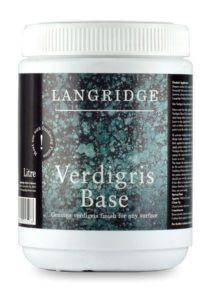 Langridge Virdigris Base