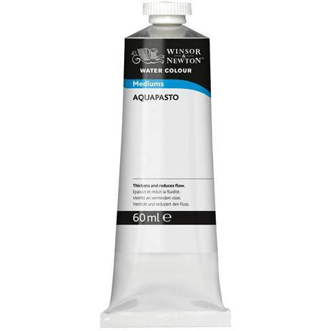 Winsor & NewtonWatercolour Aquapasto 60ml