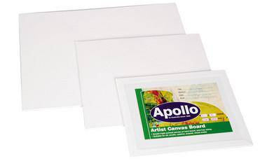 Apollo Canvas Panels