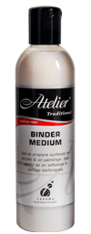 Atelier Acrylic Binder Medium