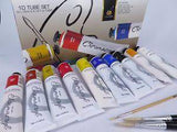 Chromacryl Acrylic Paint Sets