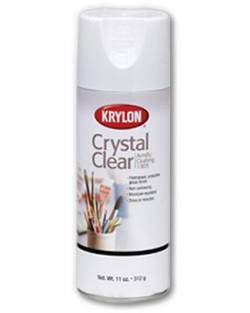 Krylon Crystal Clear Acrylic No 1303