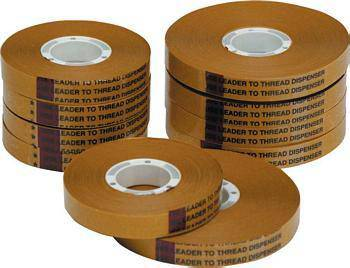 ATG Double Sided Standard Transfer Tape 12mm Gun applied