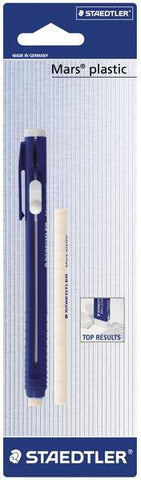 Staedtler Mars Eraser Holder With Refill