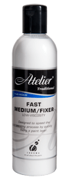 Atelier Fast Medium/Fixer 250ml