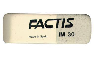 Factis Ink/Pencil Eraser IM30