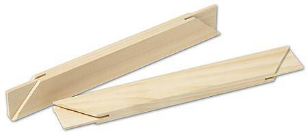 "Fredrix 3/4"" Standard Stretcher Bars sold in pairs"