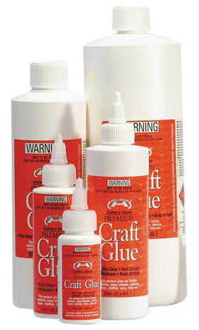 Helmar Premium Craft Glue