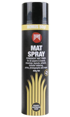 Micador Mat Spray 450g