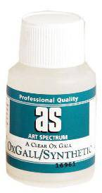 Art Spectrum Ox Gall Synthetic 50ml