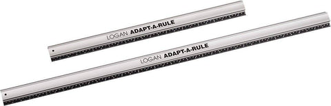 Logan 524, 540  Adapt-A-Rule