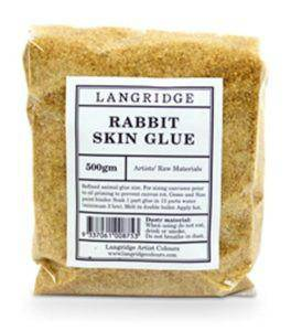 Langridge Rabbit Skin Glue