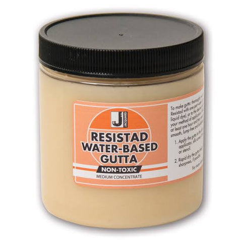 Jacquard Resistad Water based Gutta Medium Concentrate 236ml