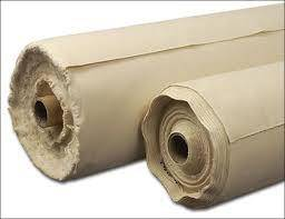AB Unprimed Cotton Rolls