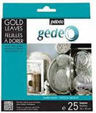 Gedeo Gold and Silver Leaf
