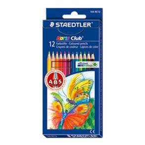 Staedtler Noris Club Coloured Pencils sets