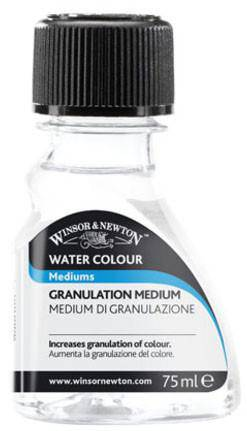 Winsor & Newton Watercolour Granulation Medium 75ml
