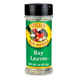 Bay Leaves from Spice Company