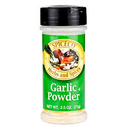 Garlic Powder from The Spice Company