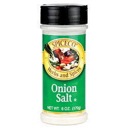 Onion Salt from The Spice Company