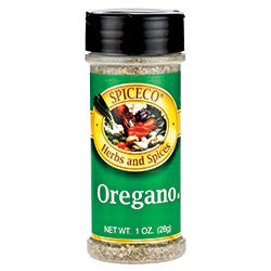 Oregano from The Spice Company
